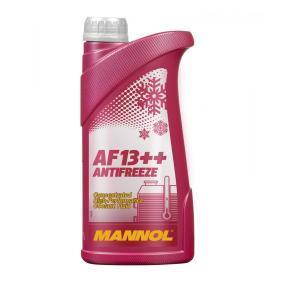 MANNOL Kühlflüssigkeit MN4115-1