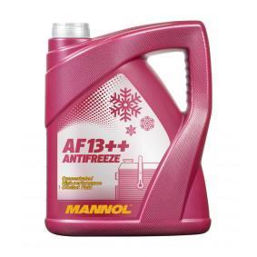 MANNOL Kühlflüssigkeit MN4115-5