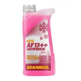 MANNOL Kühlflüssigkeit MN4015-1