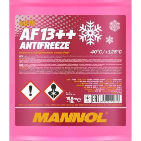 Kühlerfrostschutz MN4015-10 MANNOL