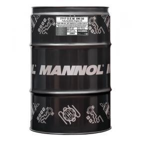 Motoröl SAE-0W-30 (MN7717-DR) von MANNOL kaufen online