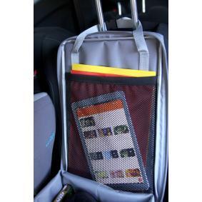 Stark reduziert: TULOKO Koffer- / Laderaumtasche 0008