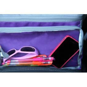 0008 TULOKO Koffer- / Laderaumtasche zum besten Preis