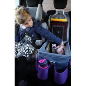 0008 Θήκη οργάνωσης Πορτμπαγκάζ / Χώρου Αποσκευών για οχήματα