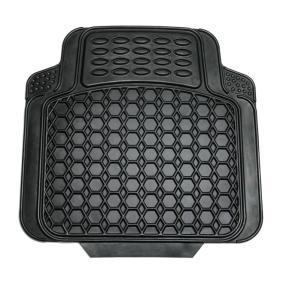 732010 Ensemble de tapis de sol de ALCA pièces détaillées de qualité