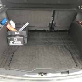 Maletero / bandeja de carga para coches de ALCA - a precio económico