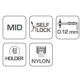 Hogert Technik Cinta métrica HT4M423 tienda online