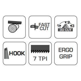 Hogert Technik Трион HT3S204 онлайн магазин