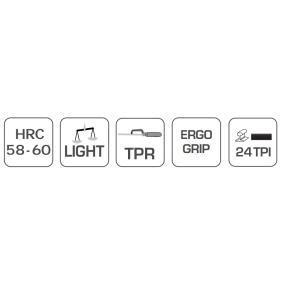 Hogert Technik Handbügelsäge HT3S274-D Online Shop