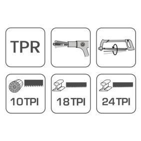 Hogert Technik Piła ramowa ręczna HT3S277 sklep online