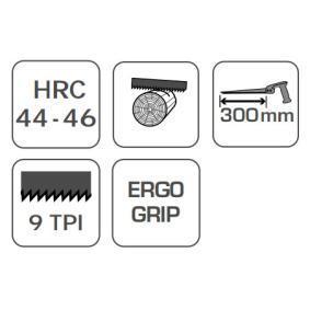 Hogert Technik Sierra con hojas circulares HT3S234 tienda online