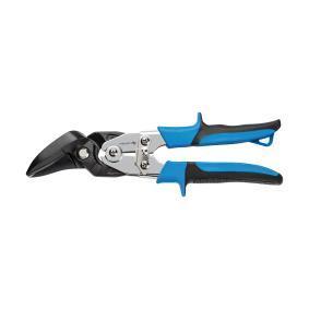 Nůżky na plech HT3B504 Hogert Technik
