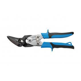 Ножици за ламарина HT3B505 Hogert Technik