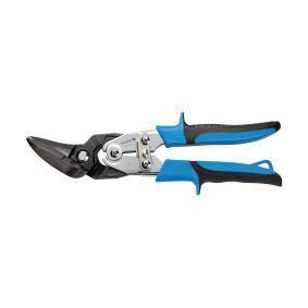 Nożyce do blachy HT3B505 Hogert Technik