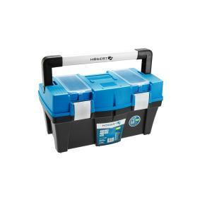 Caja adicional, carro de herramientas HT7G060 Hogert Technik