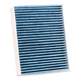 RIDEX Filter, Innenraumluft (424I0488) niedriger Preis