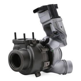 RIDEX REMAN Turbolader 2234C0156R