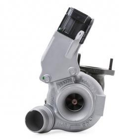RIDEX REMAN BMW 3er Turbolader (2234C0156R)