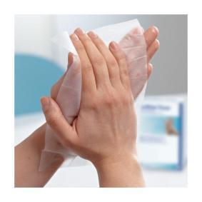 Auto Handdesinfektionstücher von ROCCO online bestellen