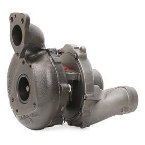RIDEX REMAN Turbocompresor, sobrealimentación (2234C0094R) a un precio bajo