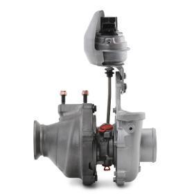 RIDEX REMAN Turbocompresor, sobrealimentación (2234C10095R) a un precio bajo