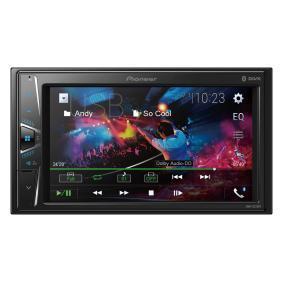 Auto PIONEER Multimedia-Empfänger - Günstiger Preis