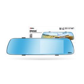 PRISM Palubní kamery pro vozidla