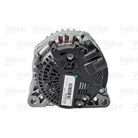 9646321780 für FIAT, PEUGEOT, CITROЁN, SUZUKI, ALFA ROMEO, Generator VALEO (200011) Online-Shop