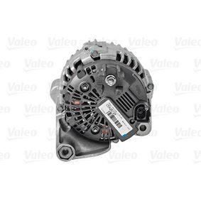X3 (E83) VALEO Startergenerator 200037