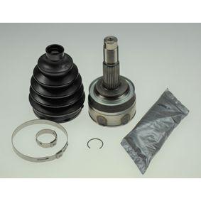 Gelenksatz, Antriebswelle LÖBRO Art.No - 306247 OEM: 1603036 für OPEL kaufen