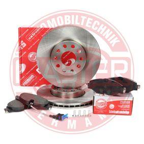 MASTER-SPORT Kit de freins, frein à disques 5Q0698151A pour VOLKSWAGEN, AUDI, SEAT, SKODA acheter