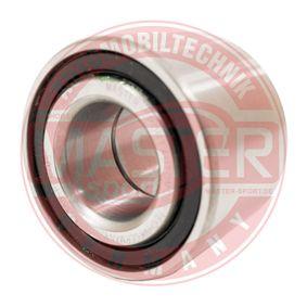 Radlagersatz MASTER-SPORT Art.No - 5538B-PCS-MS OEM: 432108237R für RENAULT, PEUGEOT, RENAULT TRUCKS kaufen