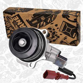Pompa apa ET ENGINETEAM Art.No - PW0011 OEM: 04L121011X pentru VW, AUDI, SKODA, SEAT, CUPRA cumpără