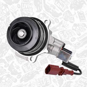 ET ENGINETEAM Pompa apa 04L121011X pentru VW, AUDI, SKODA, SEAT, CUPRA cumpără
