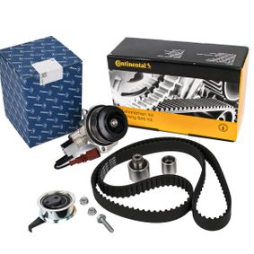 Set pompa apa + curea dintata ET ENGINETEAM Art.No - RM0016 OEM: 04L121011X pentru VW, AUDI, SKODA, SEAT, CUPRA cumpără