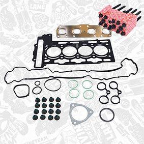 Dichtungssatz, Zylinderkopf ET ENGINETEAM Art.No - TS0039BT OEM: 11127560274 für BMW, MINI kaufen