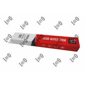 ABAKUS Wischarm, Scheibenreinigung 61623428599 für BMW bestellen