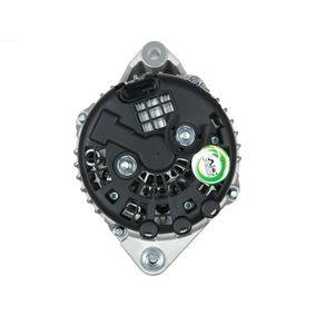 A6711540202 for SSANGYONG, Alternator AS-PL (A9298S) Online Shop