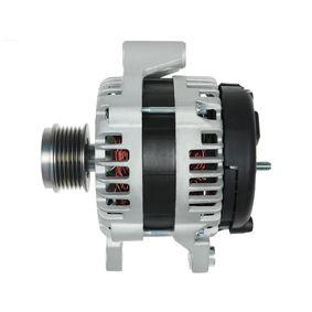AS-PL A9298S Alternator OEM - A6711540202 SSANGYONG, CEVAM cheaply