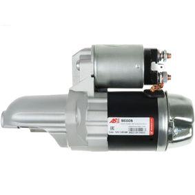 AS-PL Anlasser S5332S