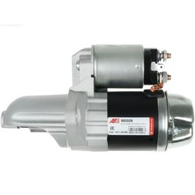 AS-PL Anlasser S5332S