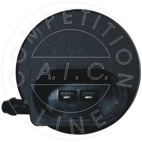 A2108690921 für MERCEDES-BENZ, SMART, Waschwasserpumpe, Scheibenreinigung AIC (50664) Online-Shop