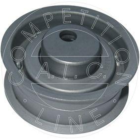 Spannrolle, Zahnriemen AIC Art.No - 51355 OEM: 068109243C für VW, AUDI, SKODA, SEAT kaufen