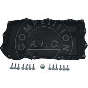 Ölwanne, Automatikgetriebe AIC Art.No - 55182 OEM: 24117624192 für BMW, MINI, ROLLS-ROYCE kaufen
