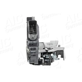 Focus II Berlina (DB_, FCH, DH) AIC Motor de cerradura de puerta 56640