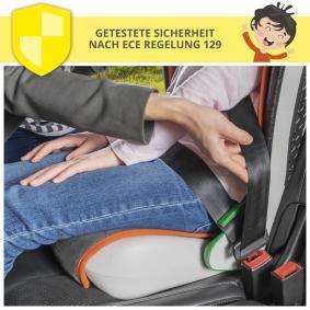 15600 Dětská sedačka pro vozidla