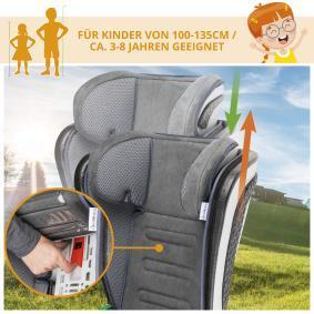 Fotelik dla dziecka do samochodów marki WALSER - w niskiej cenie