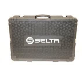 SE-45180 Werkzeugsatz von SELTA Qualitäts Werkzeuge