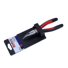 OK-07.1003 Flachrundzange von ROOKS Qualitäts Werkzeuge