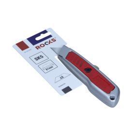 Cutter / Taglierino OK-06.0118 ROOKS